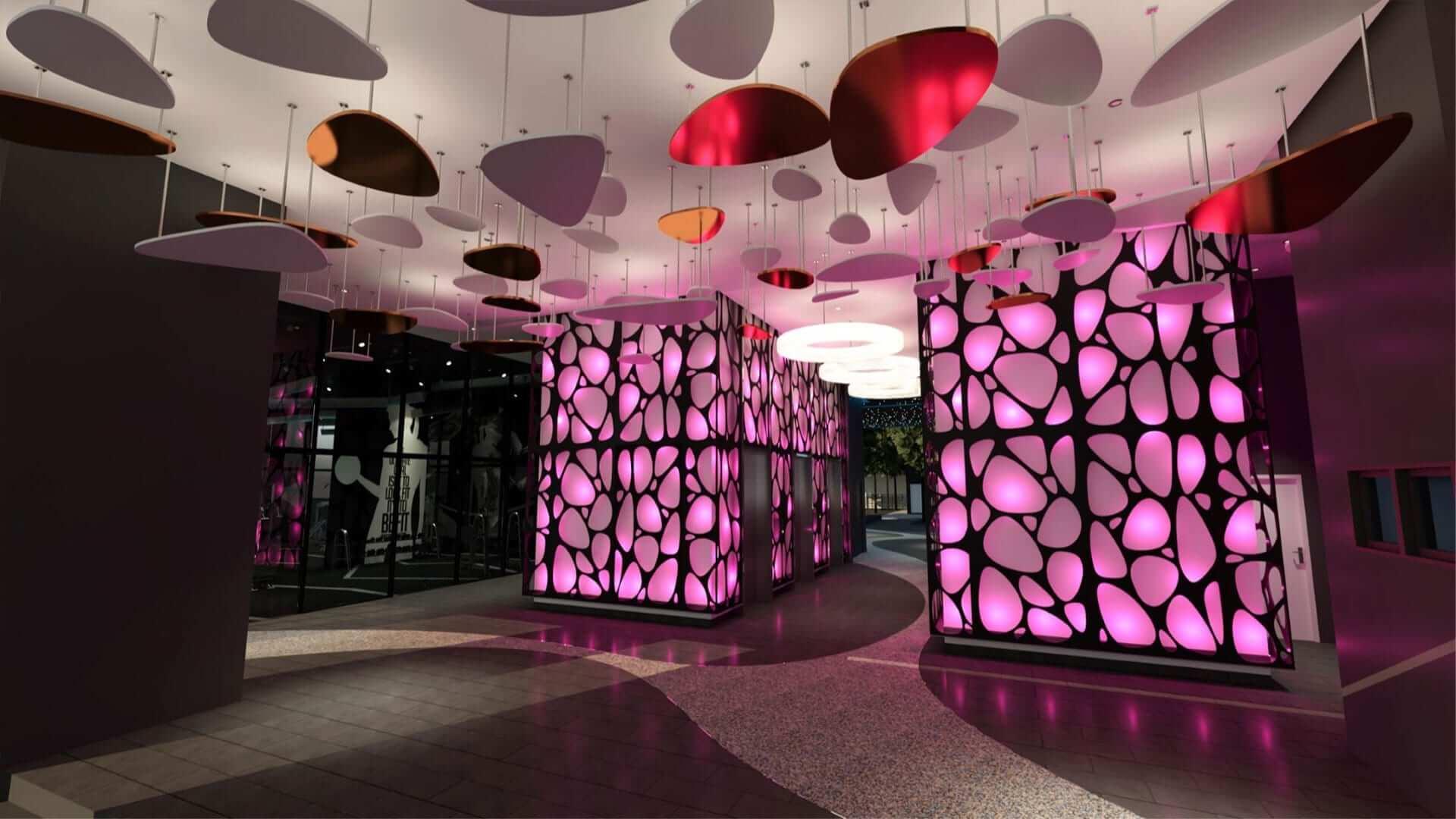 KR7 Lift Lobby (Level 6)
